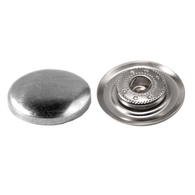 Come attaccare i bottoni a pressione | Beauty