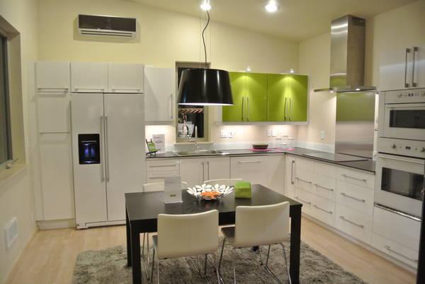 Aktiv By Ikea, La Casa Già Arredata: Cucina