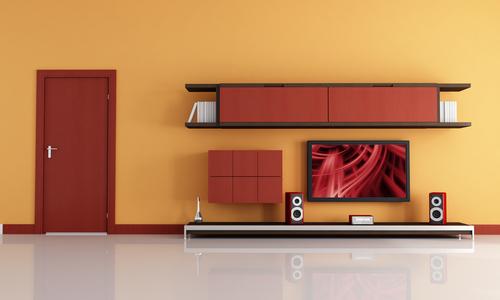 Casa mobili porta tv per la zona living - Mobili per la tv ...